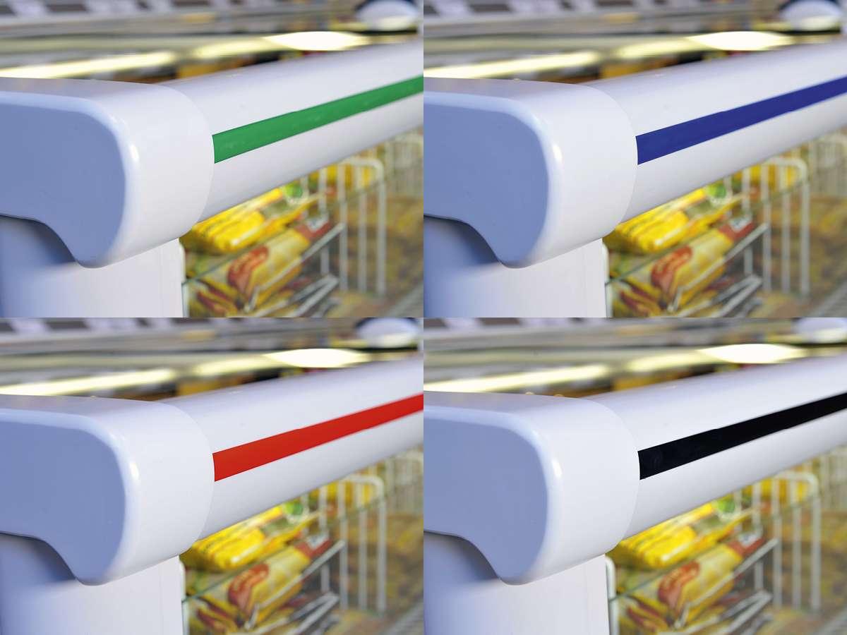 kühlmöbel glasabdeckungen rollosysteme PAN-DUR